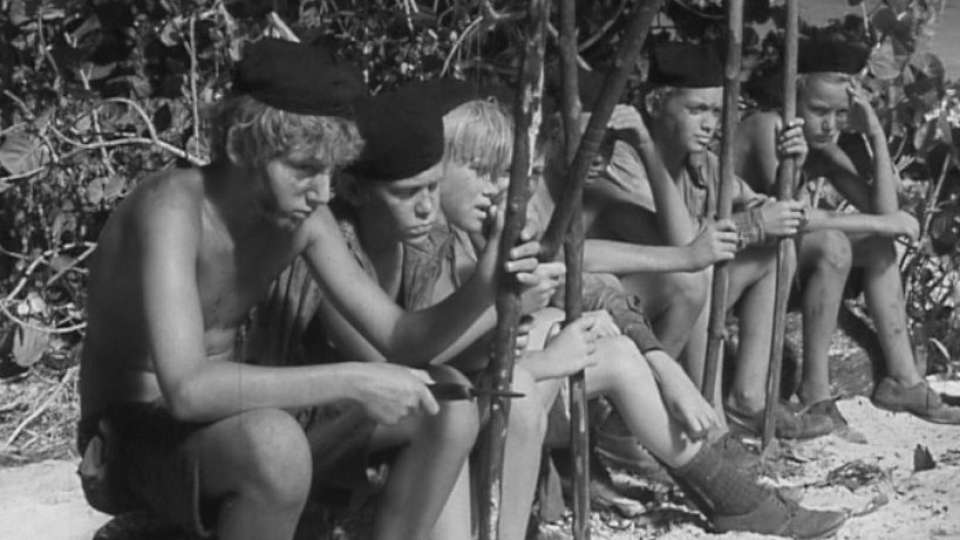 the human nature at a young age in the book lord of the flies by william golding Buy a cheap copy of lord of the flies book by william golding ever written for young adults and an innate or instinctual human nature than if it.